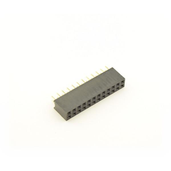 2x12 Pins header Female