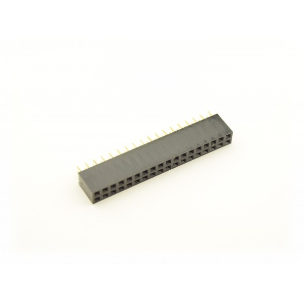 2x18 Pins header Female