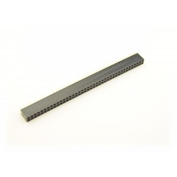 2x40 Pins header Female