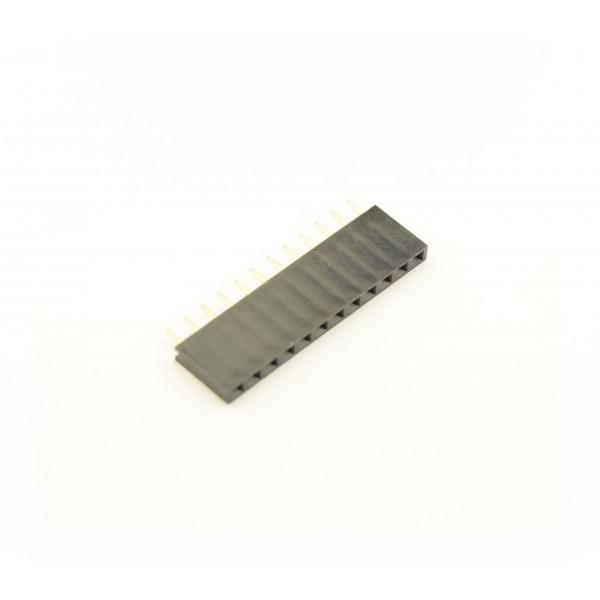 12 Pins header Female