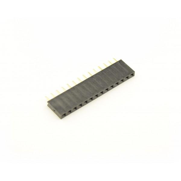 14 Pins header Female