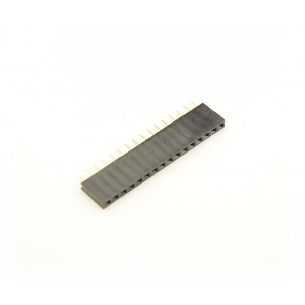 16 Pins header Female
