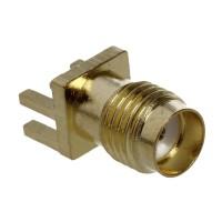SMA PCB 1.6mm Connector - Female
