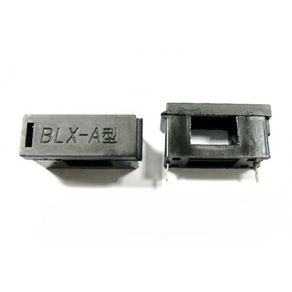 Fuse holder 5x20mm - 5A - PCB