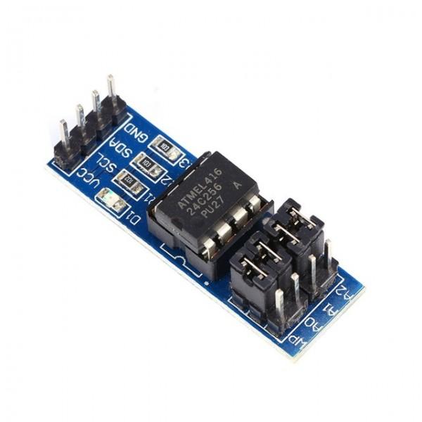 EEPROM Module - 256Kb - AT24C256