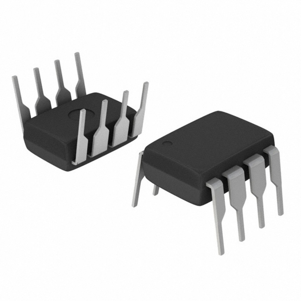 EEPROM Chip - 8Kb - AT24C08 - AT24C08