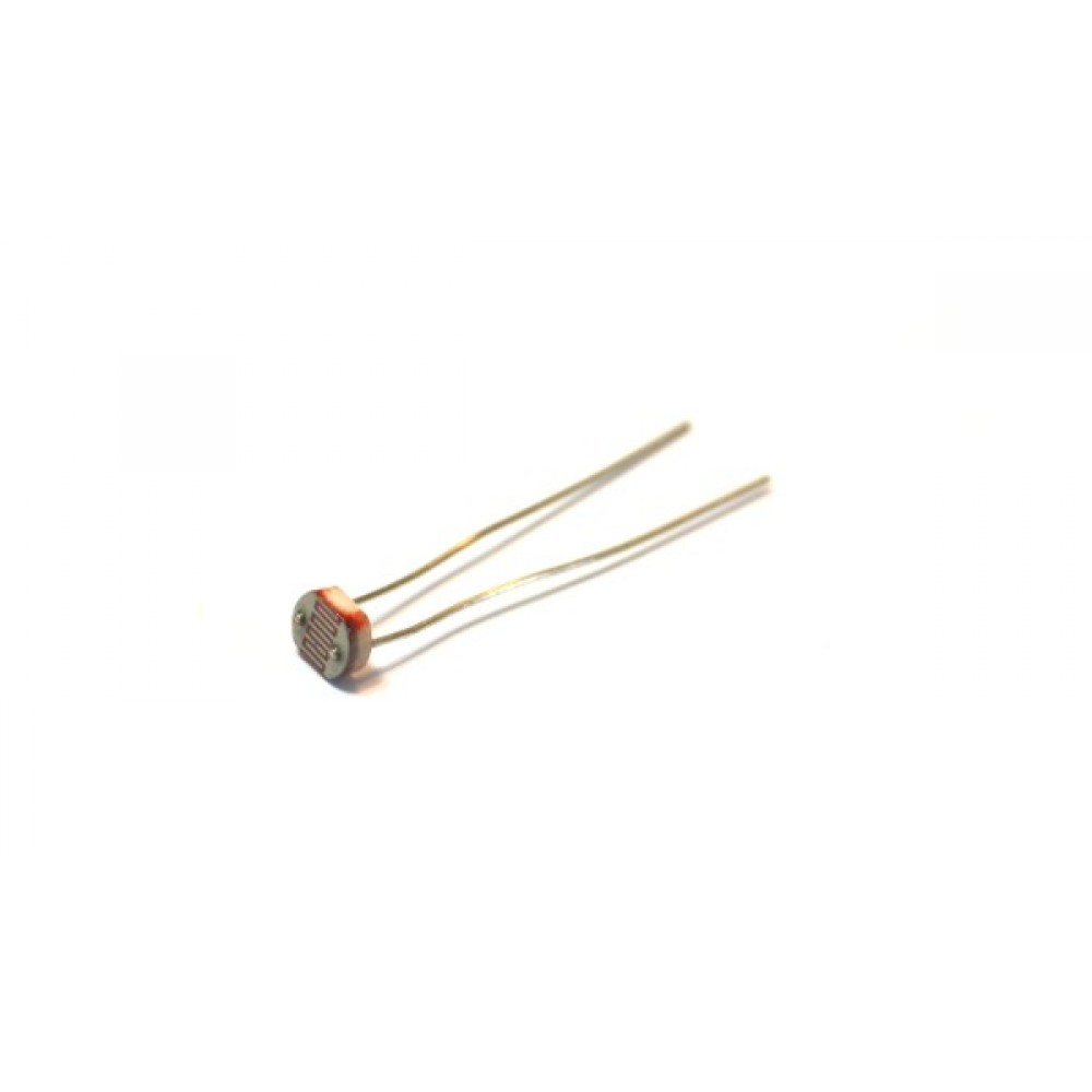 GL5537 LDR light sensitive resistor - GL5537