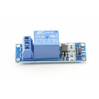 5V relay 1-channel high-active