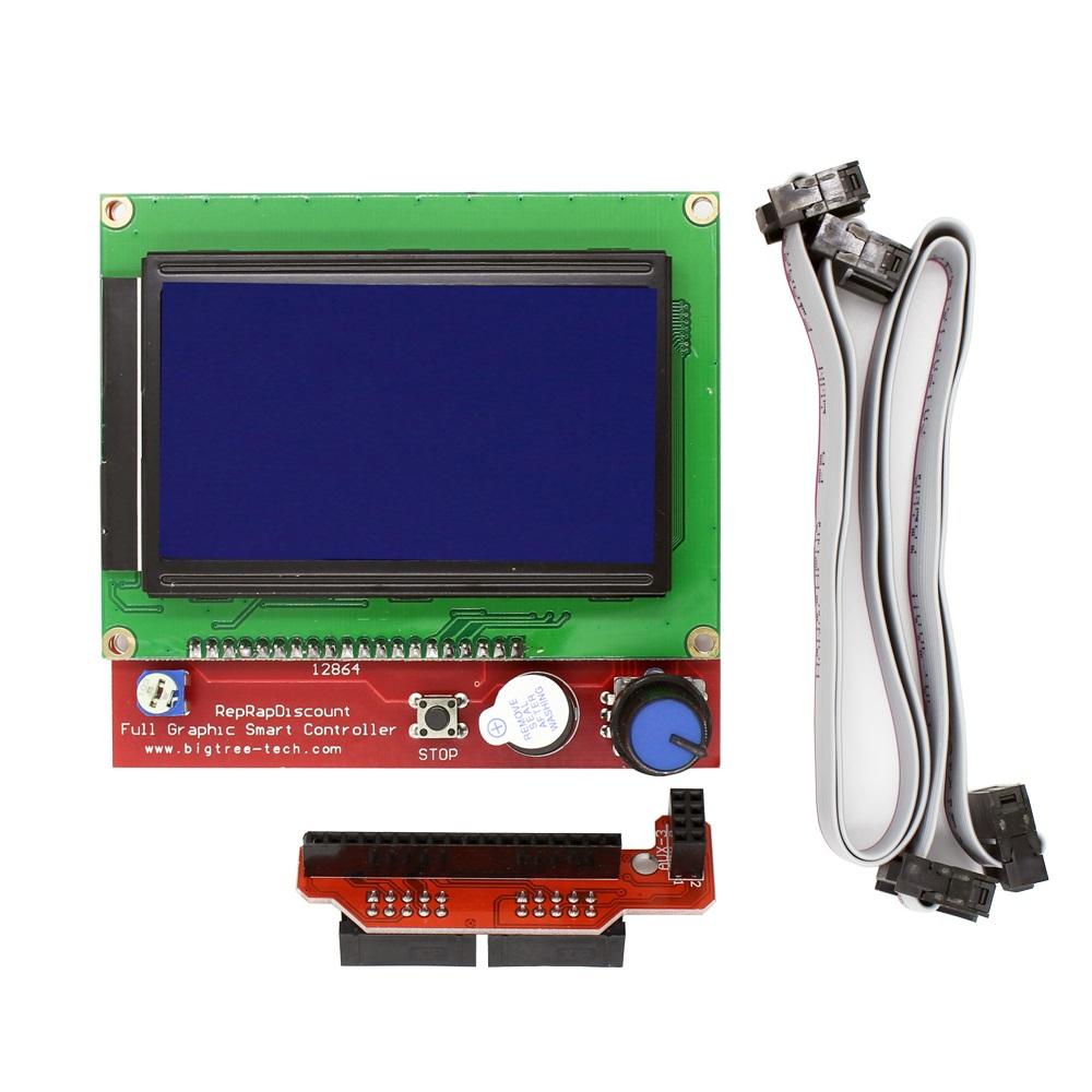 RAMPS 1.4 Smart Controller met LCD 128x64