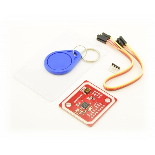 RFID NFC Kit PN532 met S50 Kaart en S50 Key Tag