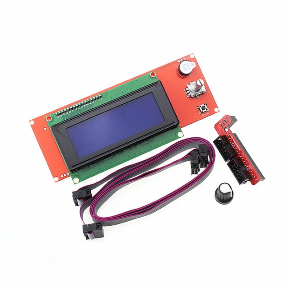 RAMPS 1.4 Smart Controller met LCD 20*4