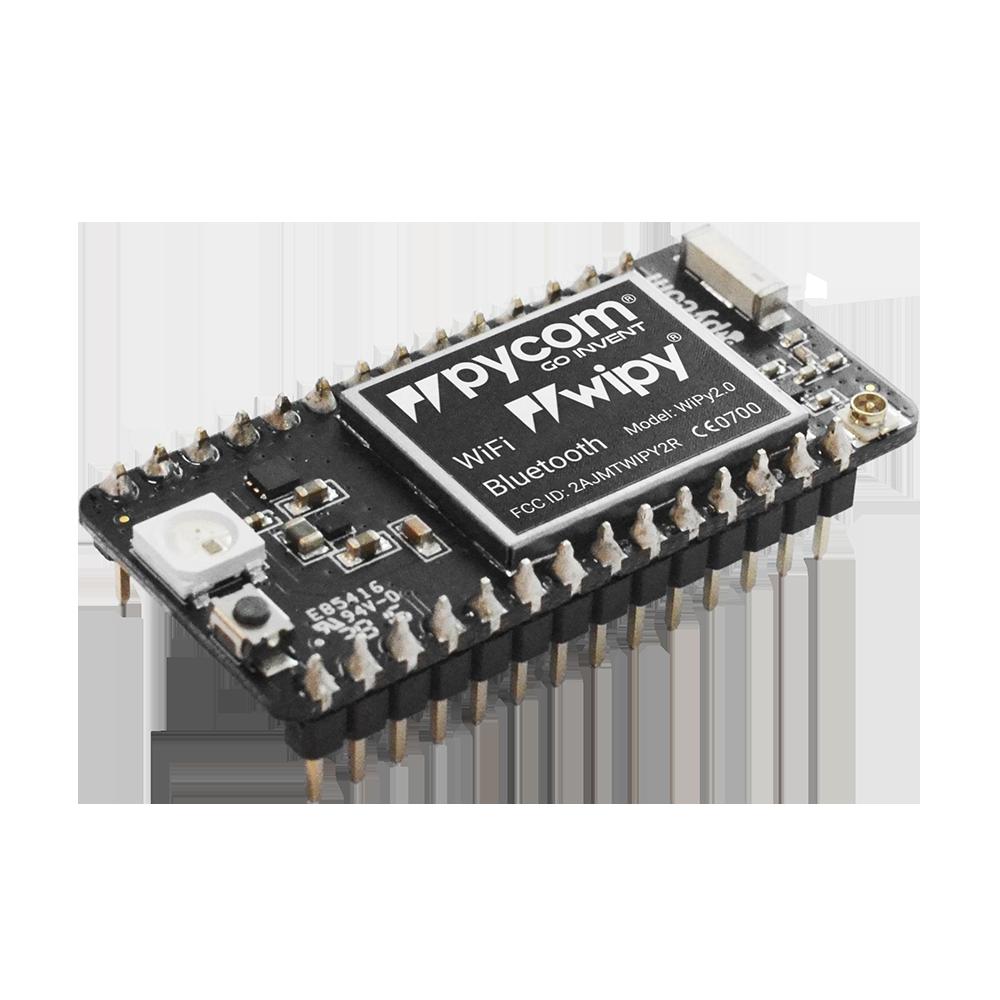 Pycom WiPy 2.0