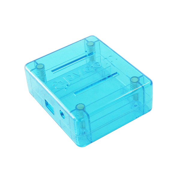 Pycom Enclosure - Blue