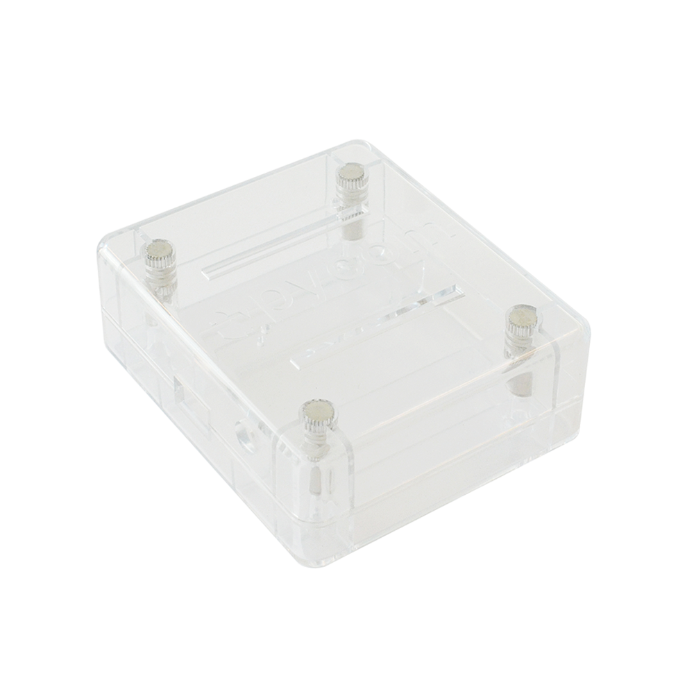 Pycom Enclosure - Transparent