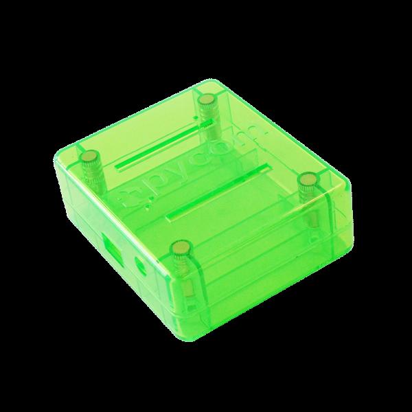 Pycom Enclosure - Green