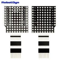 RobotDyn ProtoBoard Shield voor D1 Mini