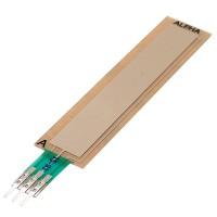 Taiwan Alpha Membrane Position sensor - Slide Potentiometer - 100kΩ