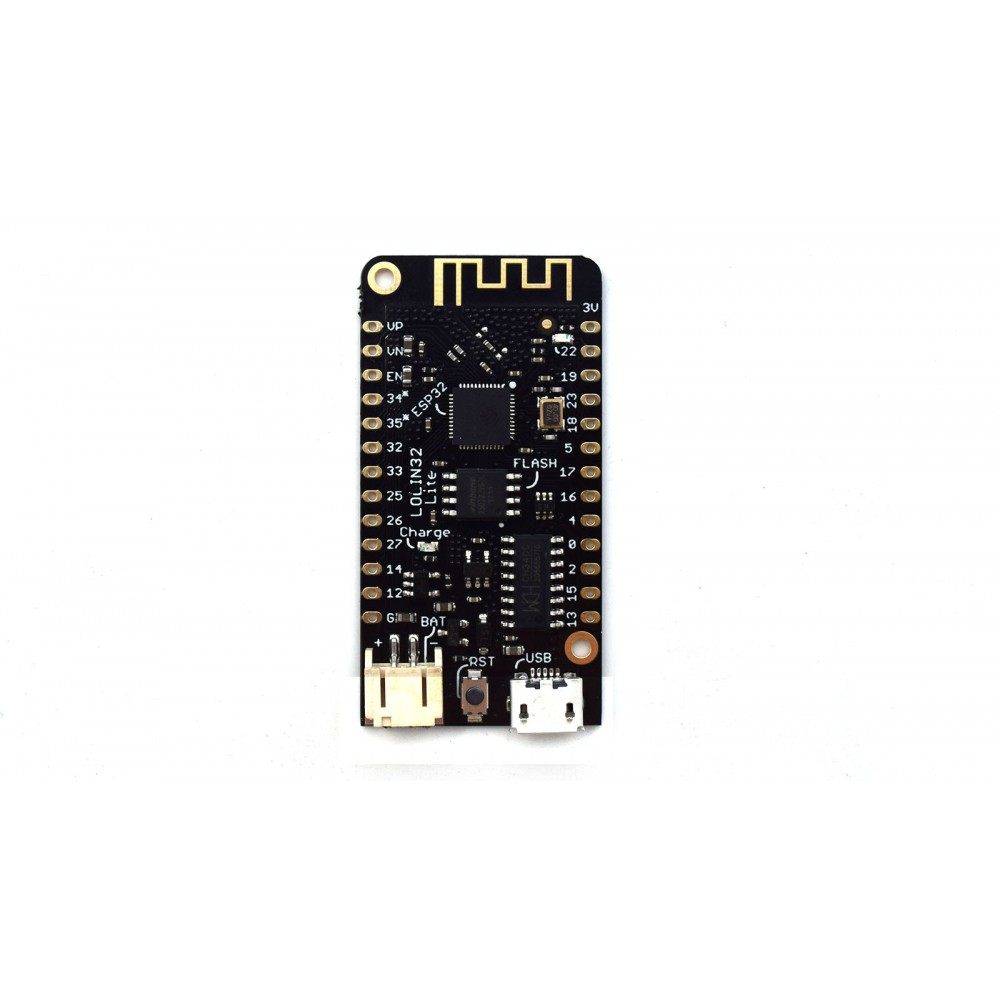 Wemos LOLIN32 Lite - ESP32 - CH340