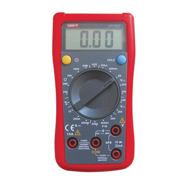 UNI-T UT132D Multimeter