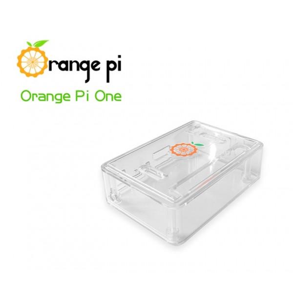 Orange Pi One Enclosure - Transparent