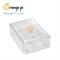 Orange Pi Lite Behuizing - Transparant