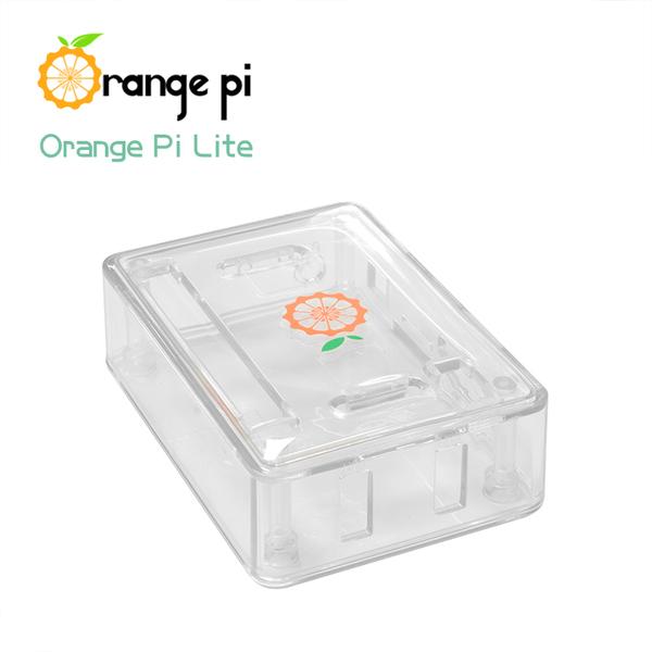 Orange Pi Lite Enclosure - Transparent