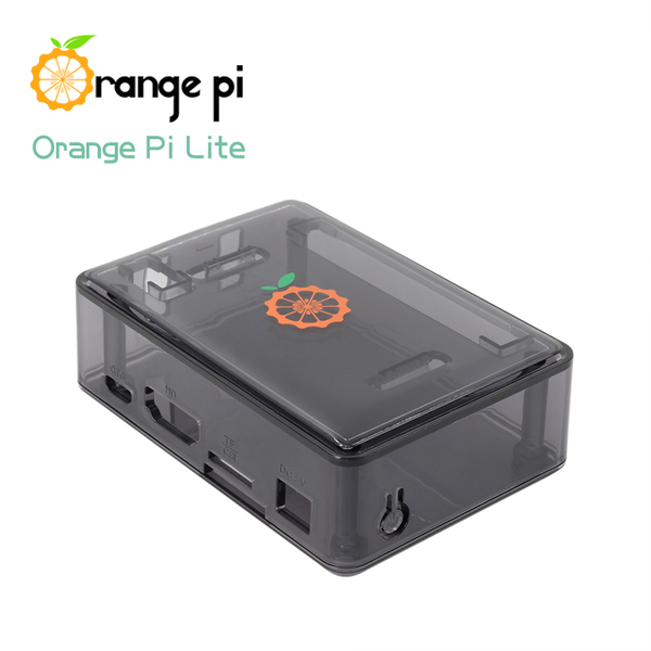 Orange Pi Lite Enclosure - Black