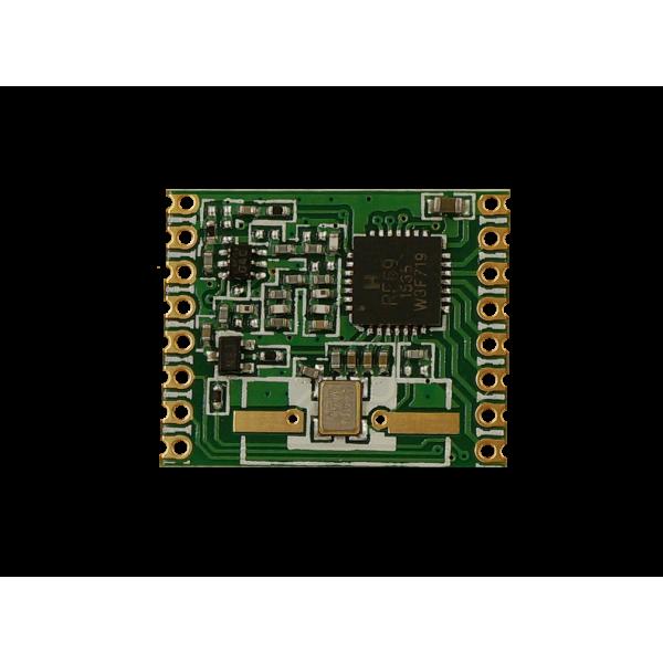 HopeRF RFM69HW 868Mhz RF Transceiver - High Power