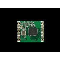 HopeRF RFM69W 433Mhz RF Transceiver