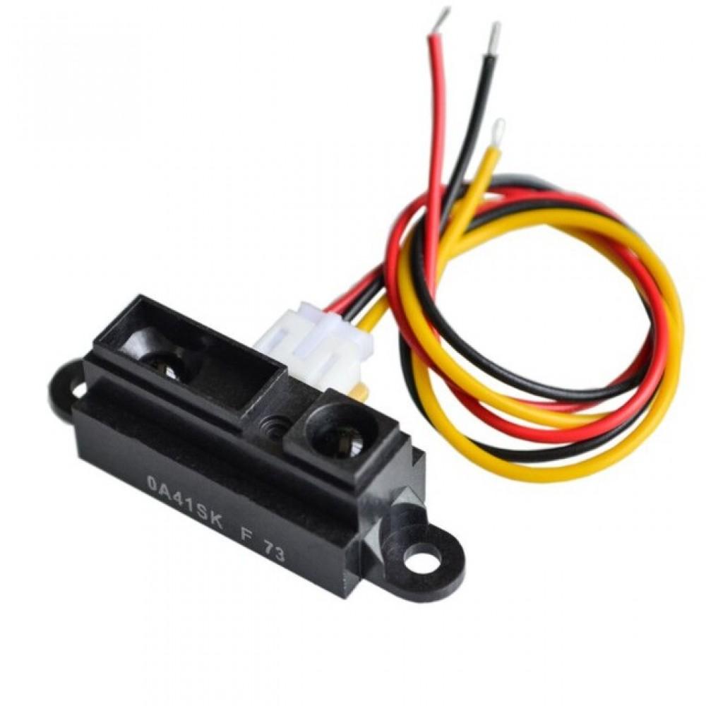 Sharp Optische Afstandsensor GP2Y0A41SK0F