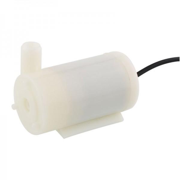 Under Water Pump - Horizontal - 3-6V