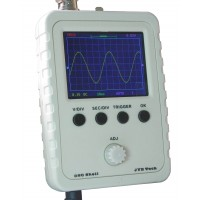 JYE Tech DSO150 - Draagbare Oscilloscoop