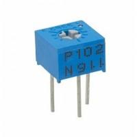 10kΩ cermet potentiometer - type 3362