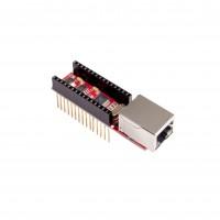 Nano Ethernet Shield ENC28J60