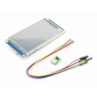 Nextion HMI Display 3.2 Inch 400x240 met Touchscreen