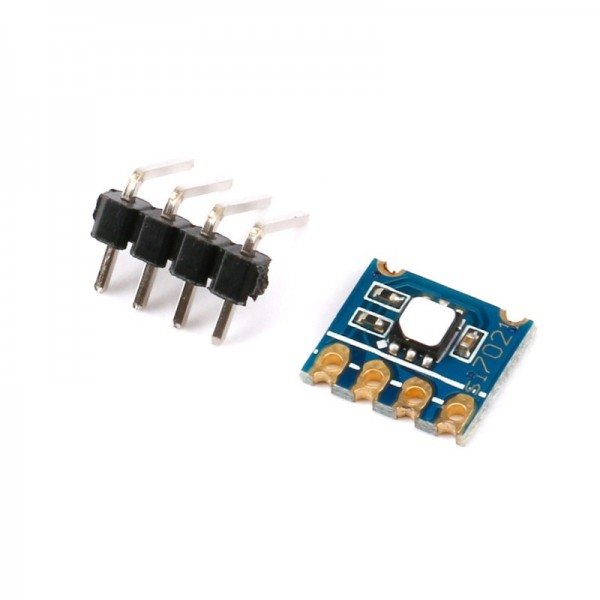 Si7021 Thermometer Temperature and Humidity Sensor