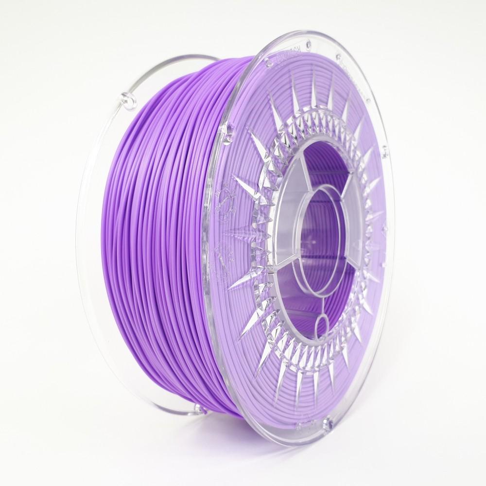 Devil Design PLA Filament 1.75mm - 1kg - Violet
