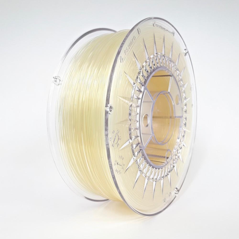 Devil Design PLA Filament 1.75mm - 1kg - Naturel