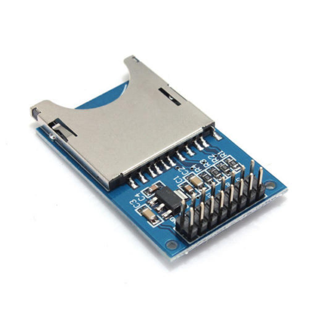 SD Kaart Adapter Module 3.3V-5V