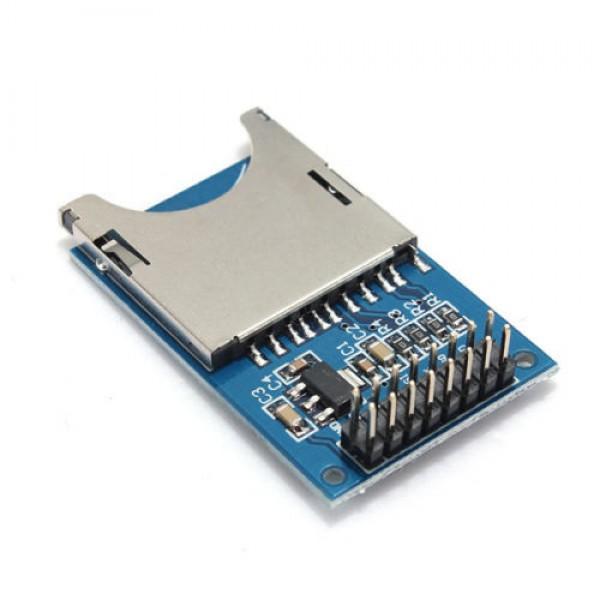 SD Card Adapter Module 3.3V-5V