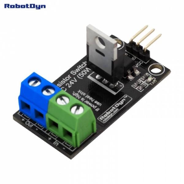 RobotDyn MOSFET Module 24V 5A