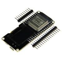 ESP32 WiFi en Bluetooth Board met OLED Display - CP2102
