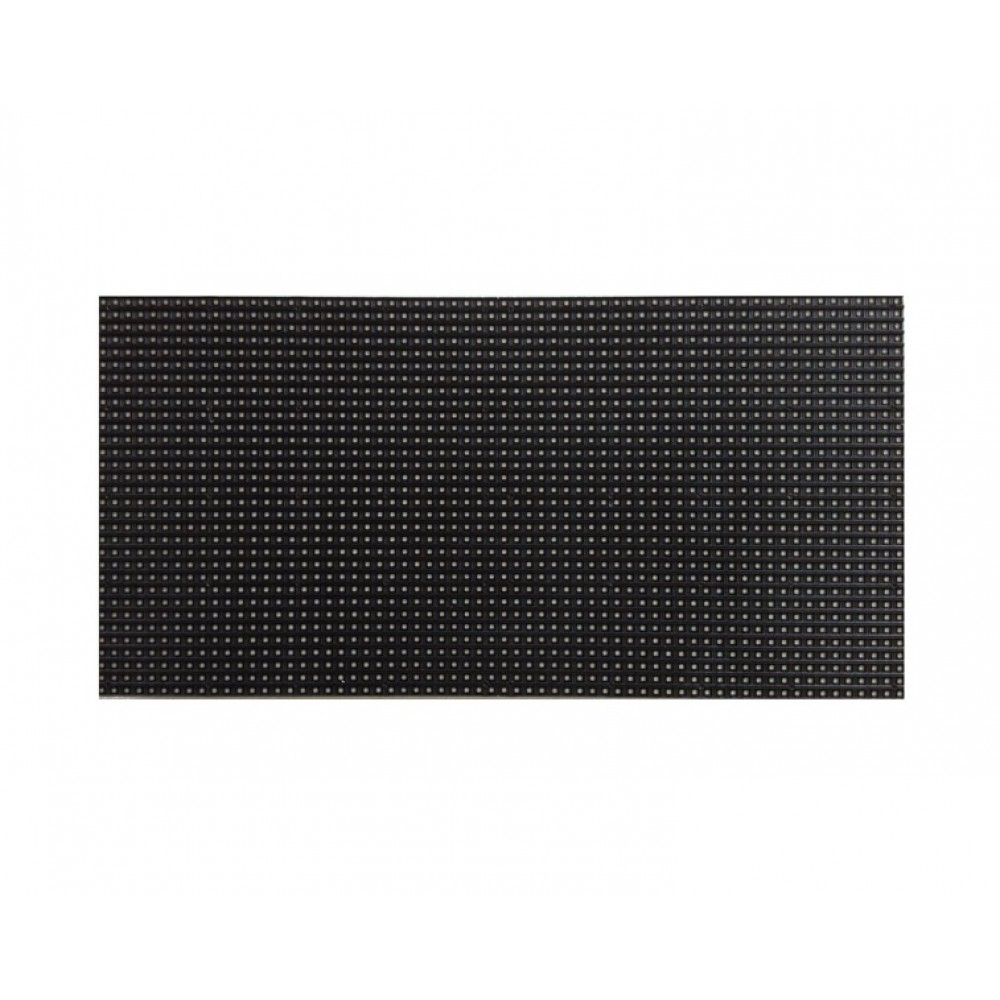 64x32 RGB LED Matrix - 256x128mm
