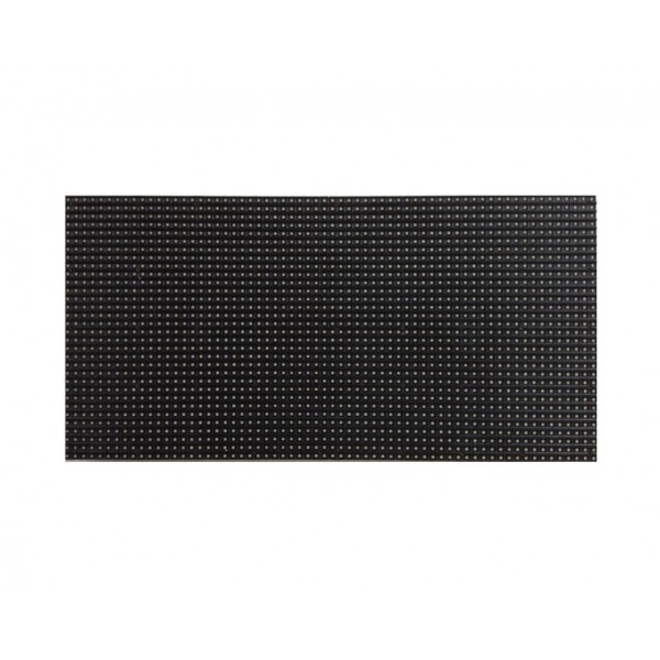 64x32 RGB LED Matrix - 256x128mm