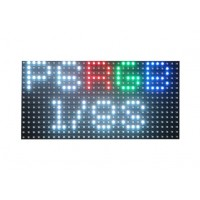 32x16 RGB LED Matrix - 192x96mm