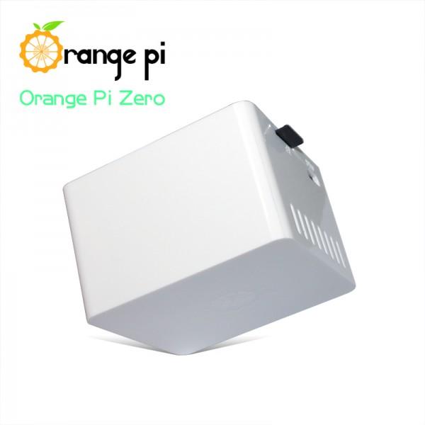 Orange Pi Zero Case - White
