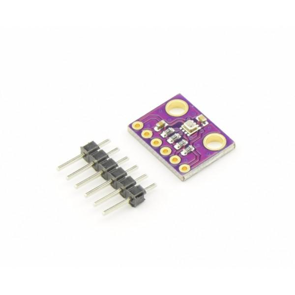 BME280 Digitale Barometer Druk en Vochtigheid Sensor Module