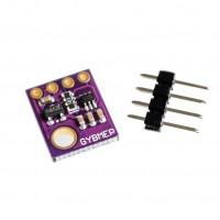 BME280 Digital Barometer Pressure and Humidity Sensor Module with Level Converter