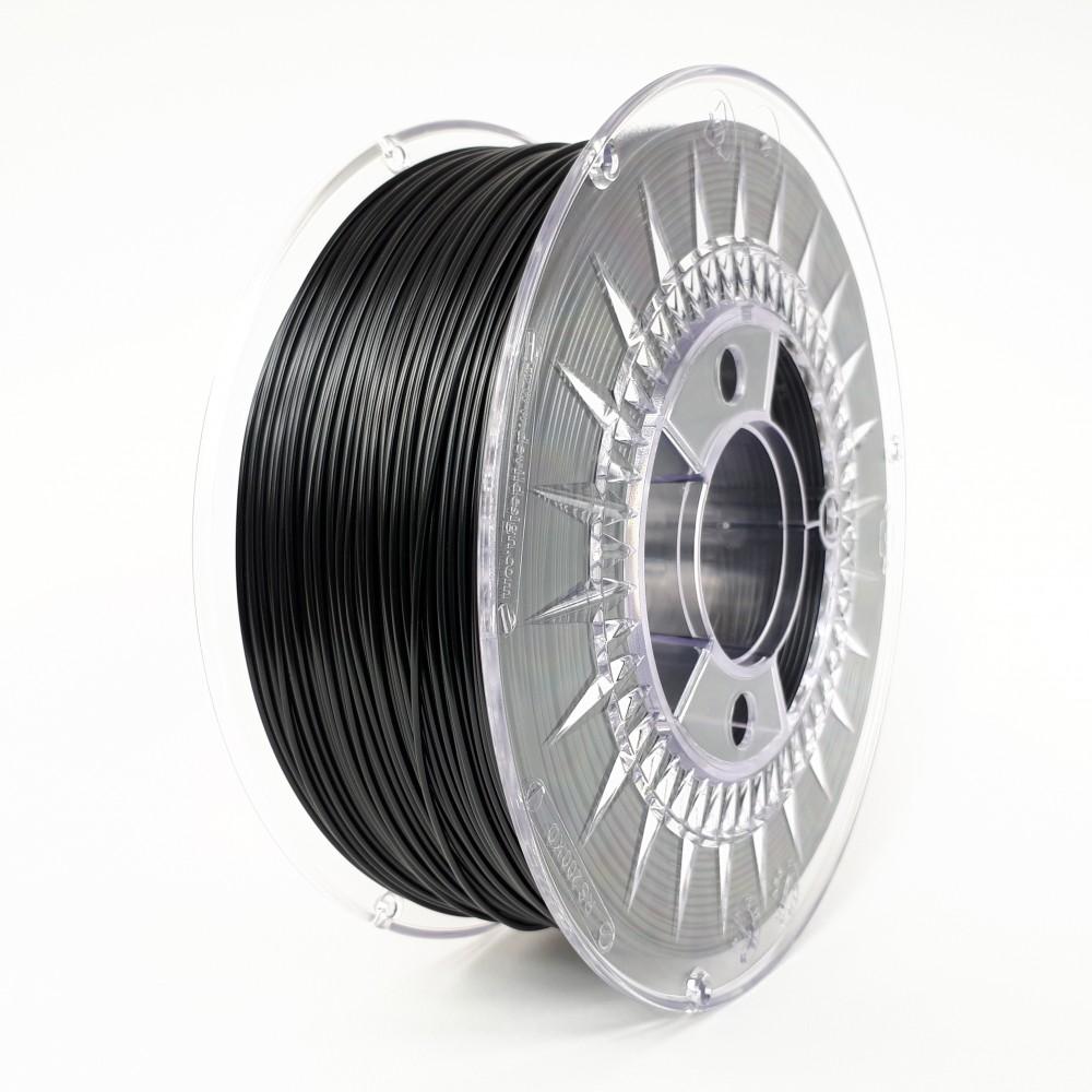 Devil Design PETG Filament 1.75mm - 1kg - Black