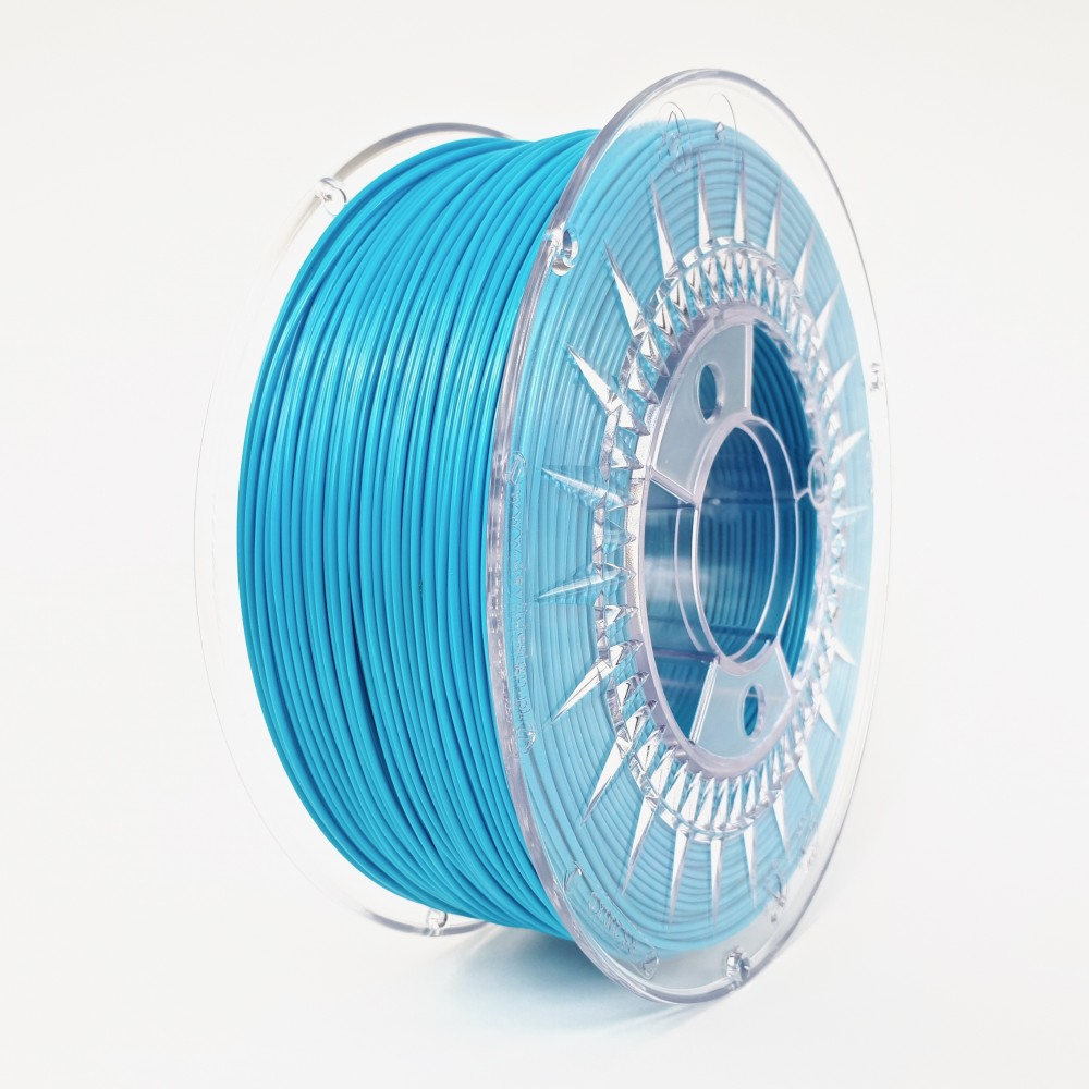 Devil Design PETG Filament 1.75mm - 1kg - Blue